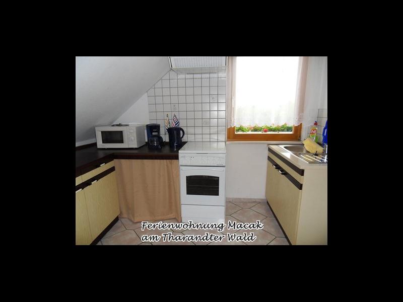 Ferienwohnung Macak - Küche / Urheber: G. Macak / Rechteinhaber: © G. Macak