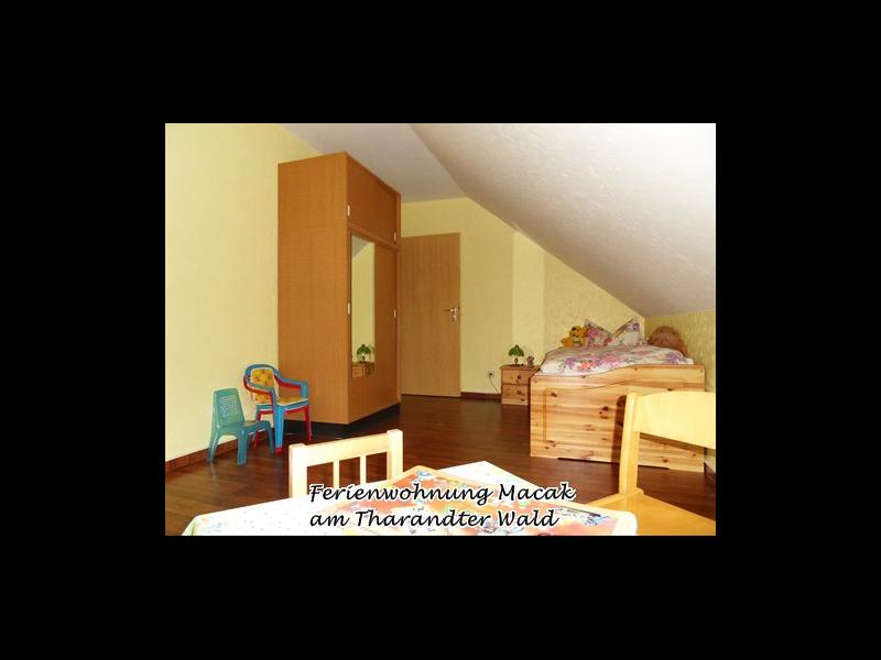 Ferienwohnung Macak - Kinderzimmer / Urheber: G. Macak / Rechteinhaber: © G. Macak