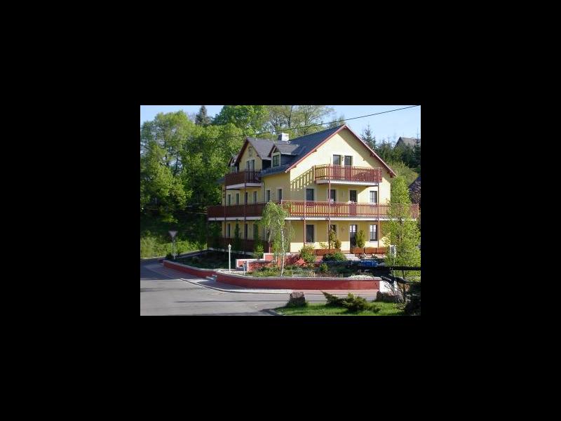 Kreher- Haus