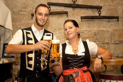 Dresdner Bierführung, 17.00 Uhr