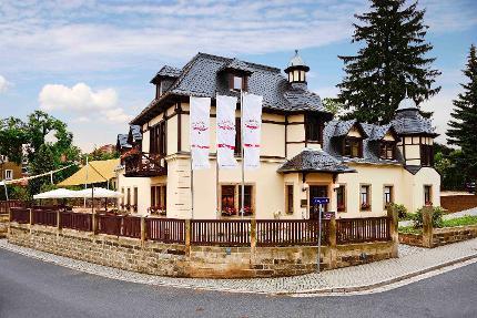 Restaurant & Hotel Schöne Aussicht