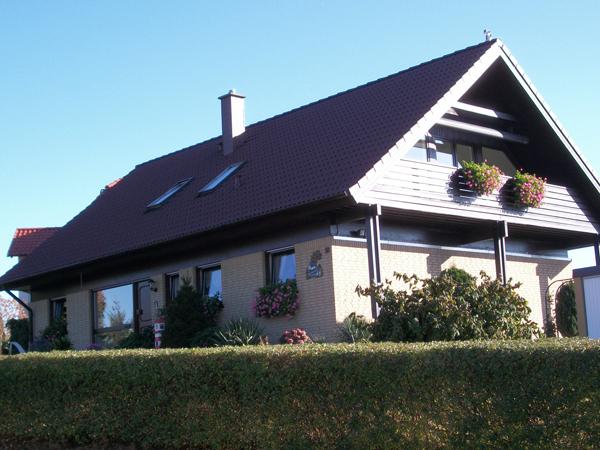 Ferienwohnung Kaden - (Kurort Hartha). Ferienwohnu Ferienwohnung in Sachsen