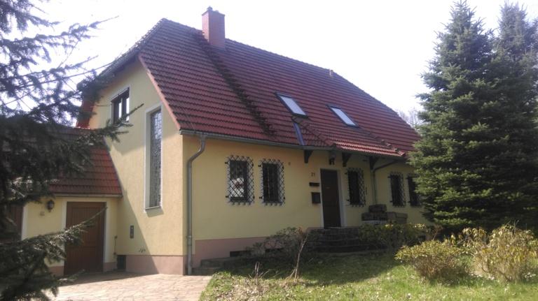 Ferienhaus Weber - 250qm!. Ferienhaus Weber Ferienhaus in Sachsen