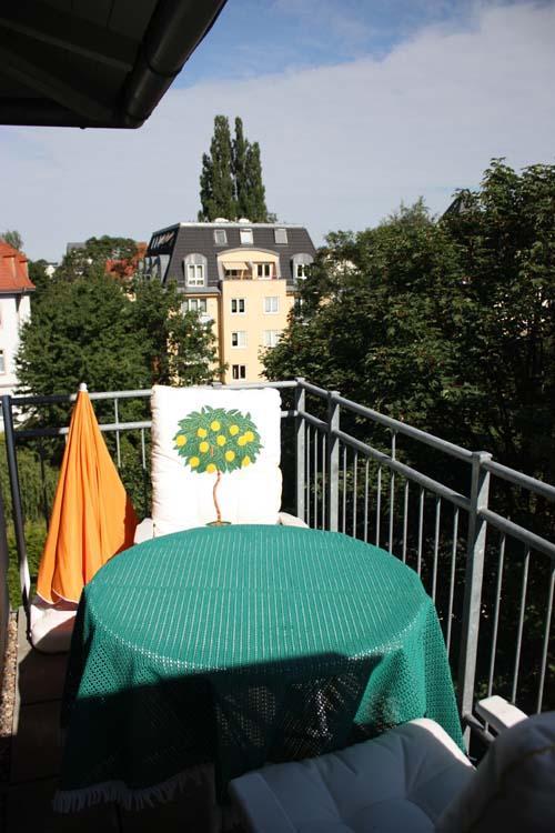 Ferienwohnung Harms. Separate NR-elbnah im begehrten Villenviertel Striesen (1335310), Dresden, Sächsisches Elbland, Sachsen, Deutschland, Bild 10