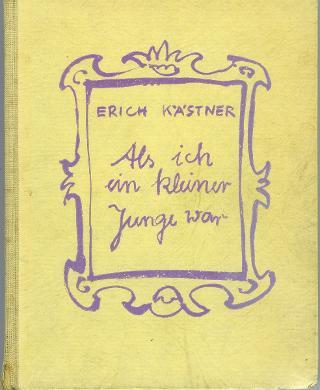 erste deutschsprachige Ausgabe / Urheber: Peter Weidenhagen / Rechteinhaber: © igeltour Dresden