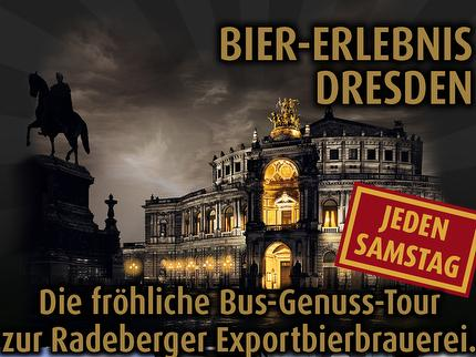 BierErlebnis Dresden