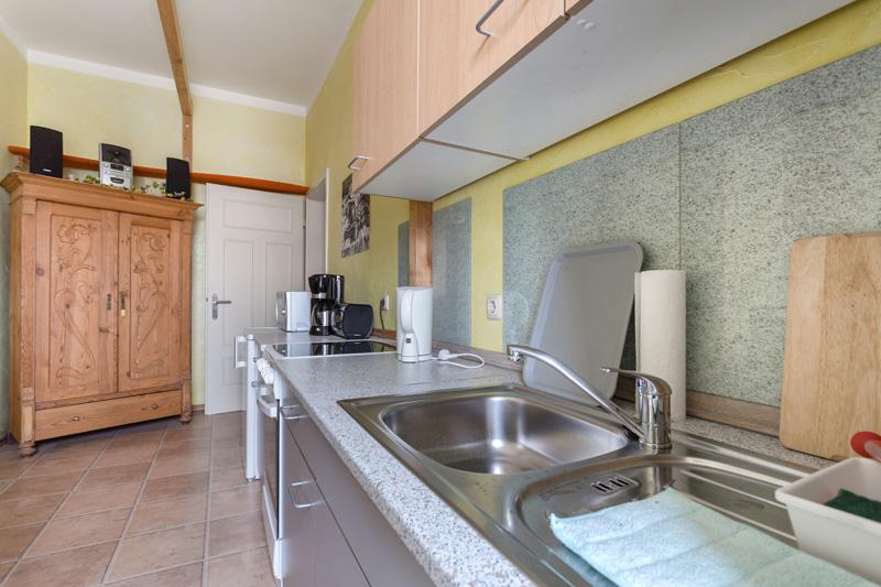 appartement hechtviertel fichtenstra e appartement. Black Bedroom Furniture Sets. Home Design Ideas