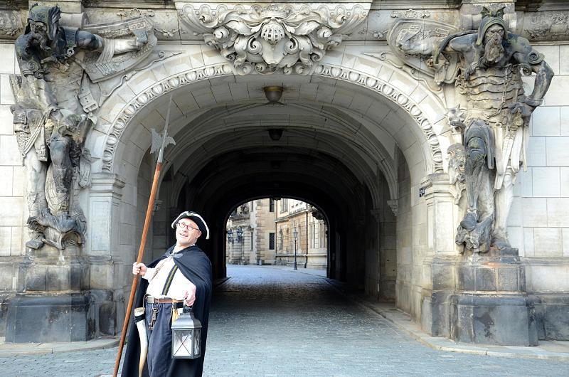Altstadt Stadtwachte