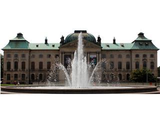 Japanisches Palais / Urheber: DRESDEN KULTTOUREN / Rechteinhaber: © Andreas Kühnert