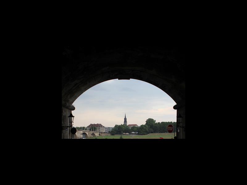 Drei-Königskirche / Urheber: DRESDEN KULTTOUREN / Rechteinhaber: © Andreas Kühnert