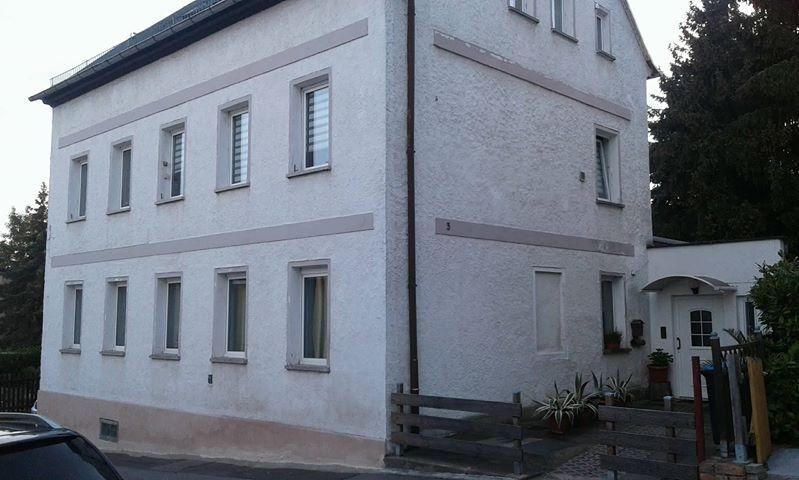 Ferienwohnung Kühl - (Altenburg). Ferienwohnu