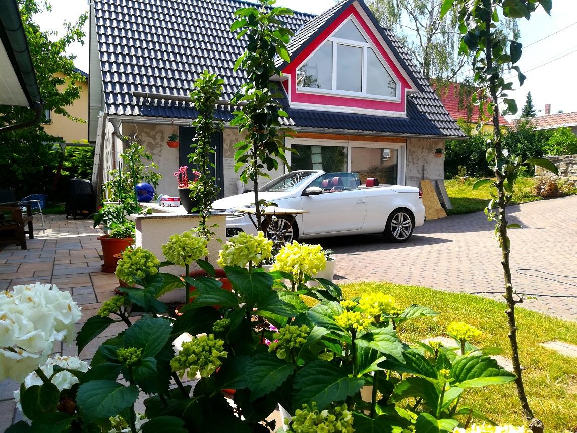 Ferienhaus Görmer. Ferienhaus mit Wasserbett Ferienhaus in Deutschland