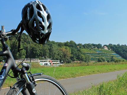 Fahrradtour für Genießer - Dresden-Card-Inhaber