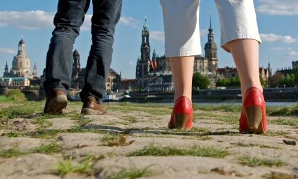 Altstadtrundgang mit DresdenWalks