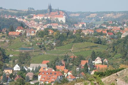 igeltour: Bosel, Juchhöh, Schwalbennest - Eine WeinWanderung im Spaargebirge