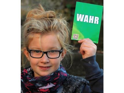 Erstunken und erlogen - Die Schwindeltour für Erwachsene - children 0-12 years