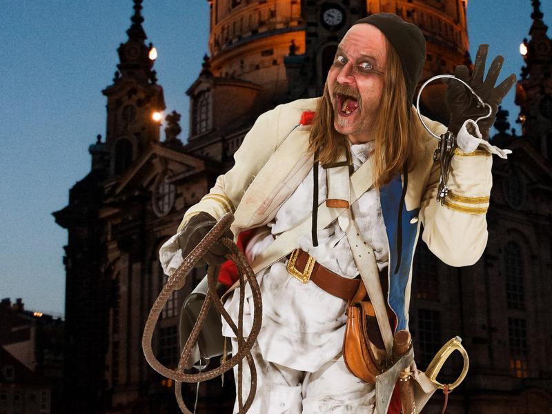 Kerkermeister / Urheber: Barokkokko - Die Erlebnisagentur / Rechteinhaber: © Barokkokko - Die Erlebnisagentur