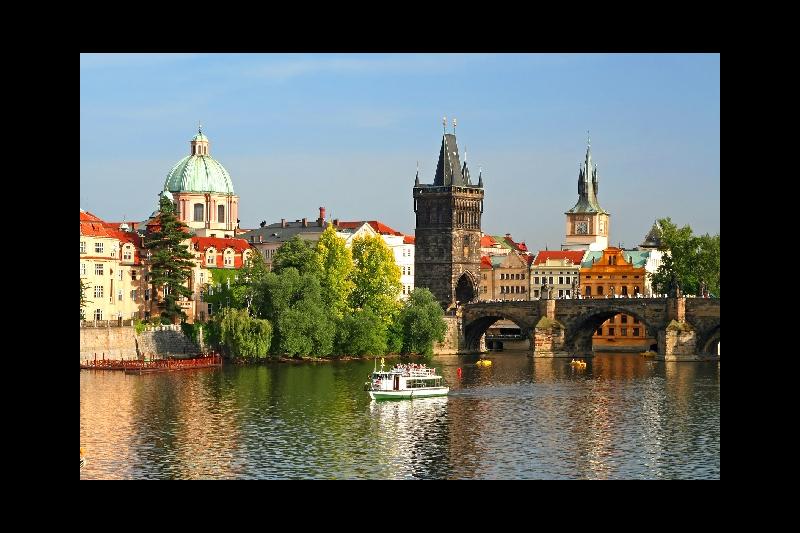 Prag, fotolia 1248076 © WH CHOW / Urheber: © WH CHOW / Rechteinhaber: © © WH CHOW