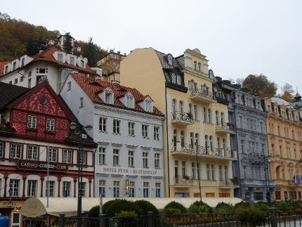 Tagesfahrt nach Karlsbad mit Fichtelberg Oberwiesenthal
