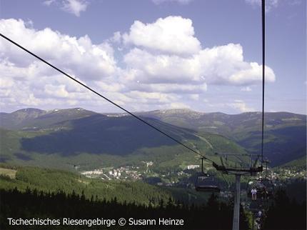 Tschechisches Riesengebirge