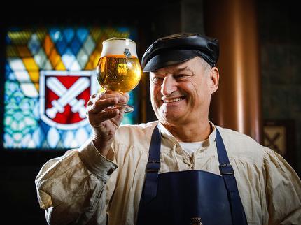 Braumeisters köstliche Biertradition