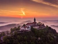 Eintritt Leuchtenburg