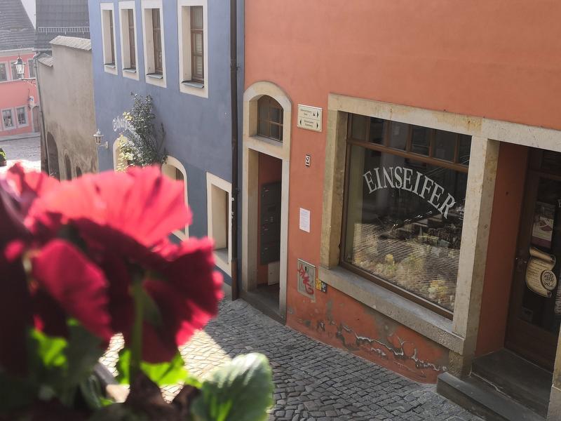Altstadt Meißen / Urheber: Stadt Meißen - Tourist Information / Rechteinhaber: © Tourist-Information Meißen