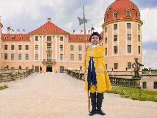Moritzburg & Jäger
