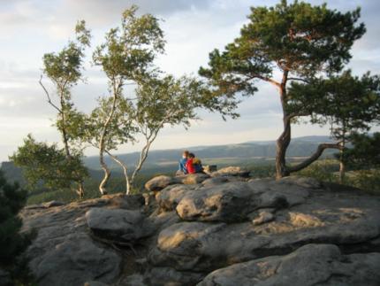 """Zurück in die Natur - Wanderung """"Gründe um Wehlen"""" - Erwachsener"""