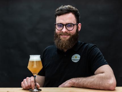 LIVE-Craftbierverkostung mit Biersommelier