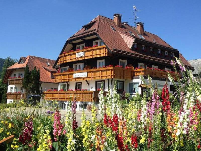 Hotel Garni Zartenbach