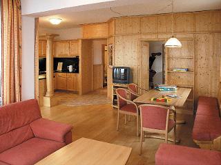 Wohnraum Family-Appt. ( Beispiel)
