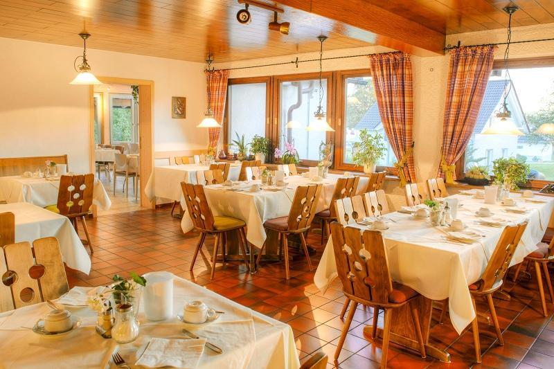 Hotel & Restaurant Sonnenhof & Sonnhalde   Feldbergbahn