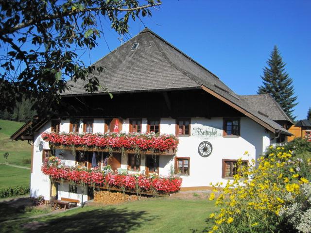 Ferienwohnung Otto Booz, (Schluchsee). Ferienwohnu Ferienwohnung  Schwarzwald