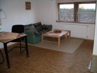 Wohnraum mit Sofaecke