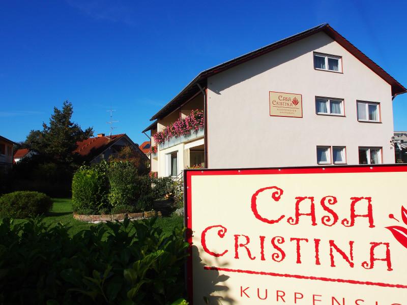 Casa Cristina, (Bad Krozingen). Appartement-Suite  Ferienwohnung  Schwarzwald