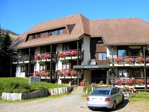 Schwarzwaldmädel-Ferienwohnungen, (Todtnau-Mu Ferienwohnung