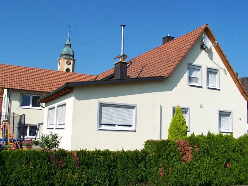 Ferienwohnung Sandhaas, (Ringsheim). Nichtraucher-
