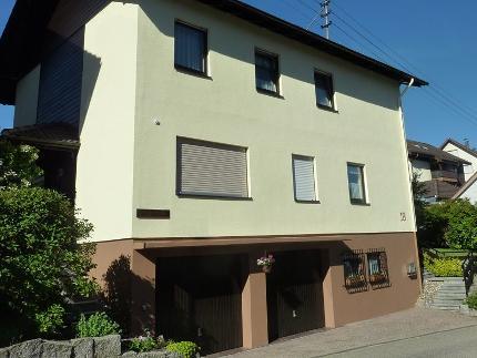 Haus Monterosa Schwarzwald Tourismus Gmbh