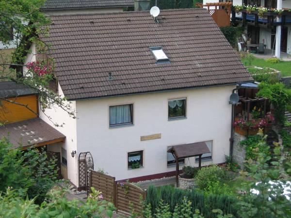 Ferienwohnung Zapf (Forbach). mit 42 qm, 1 Schlafraum, max. 2 Personen (882025), Forbach, Schwarzwald, Baden-Württemberg, Deutschland, Bild 1