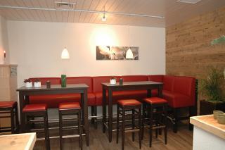 Restaurant - Bar