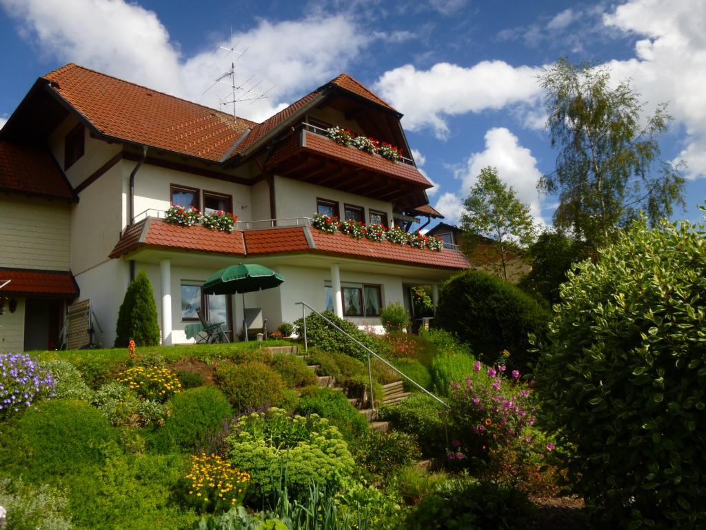 Ferienwohnung Haus Kandelblick, (Furtwangen). Ferienwohnung Kandelblick, 60qm, 1 Schlafraum, 1 Wohn-/Sch (2717402), Furtwangen, Schwarzwald, Baden-Württemberg, Deutschland, Bild 1