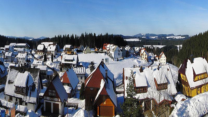 Ferienwohnung Haus Kandelblick, (Furtwangen). Ferienwohnung Kandelblick, 60qm, 1 Schlafraum, 1 Wohn-/Sch (2717402), Furtwangen, Schwarzwald, Baden-Württemberg, Deutschland, Bild 5