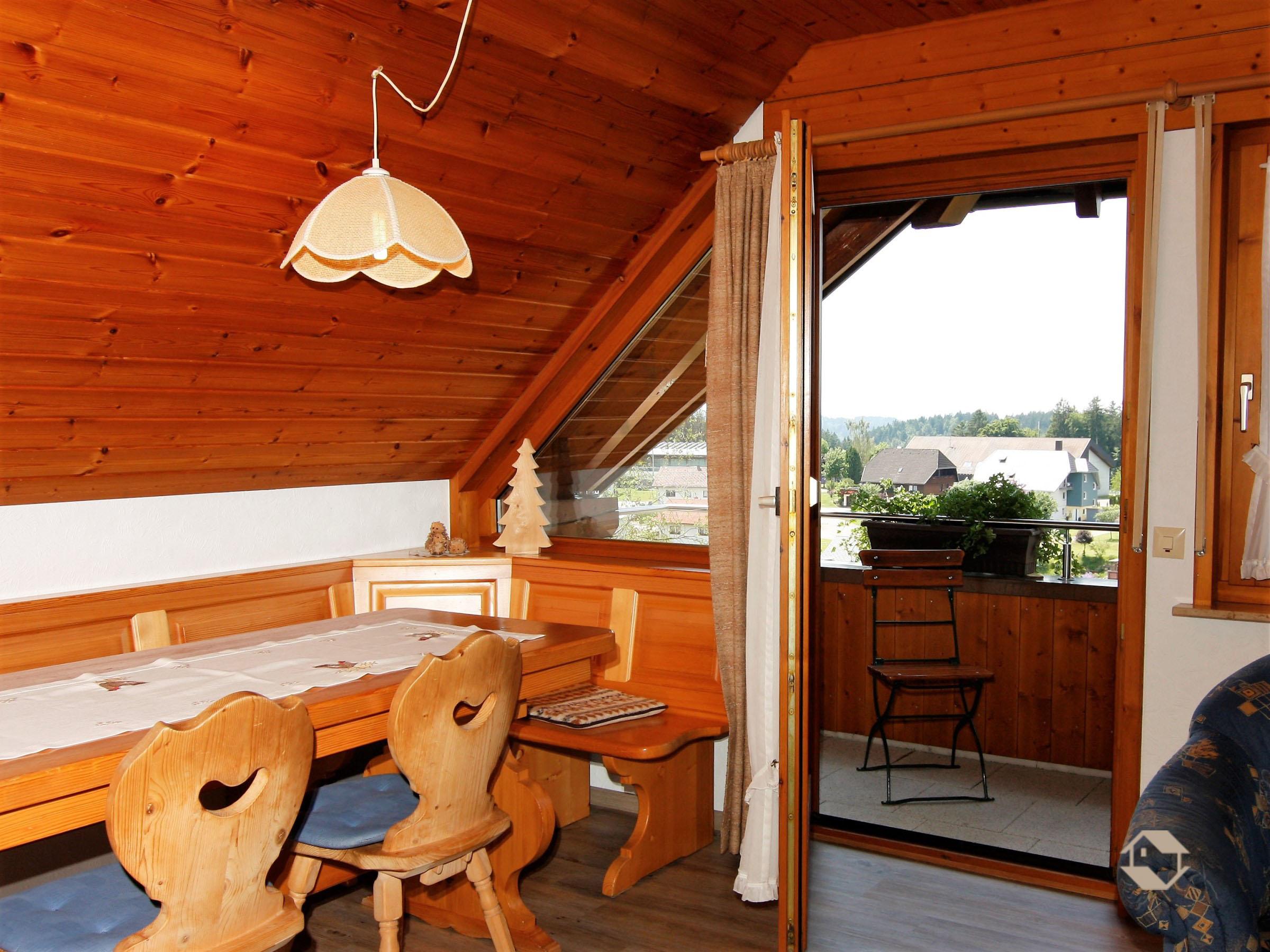 Ferienwohnung Haus Kandelblick, (Furtwangen). Ferienwohnung Feldbergblick, 70qm, 2 Schlafzimmer, 1 Wohn- (2717401), Furtwangen, Schwarzwald, Baden-Württemberg, Deutschland, Bild 16