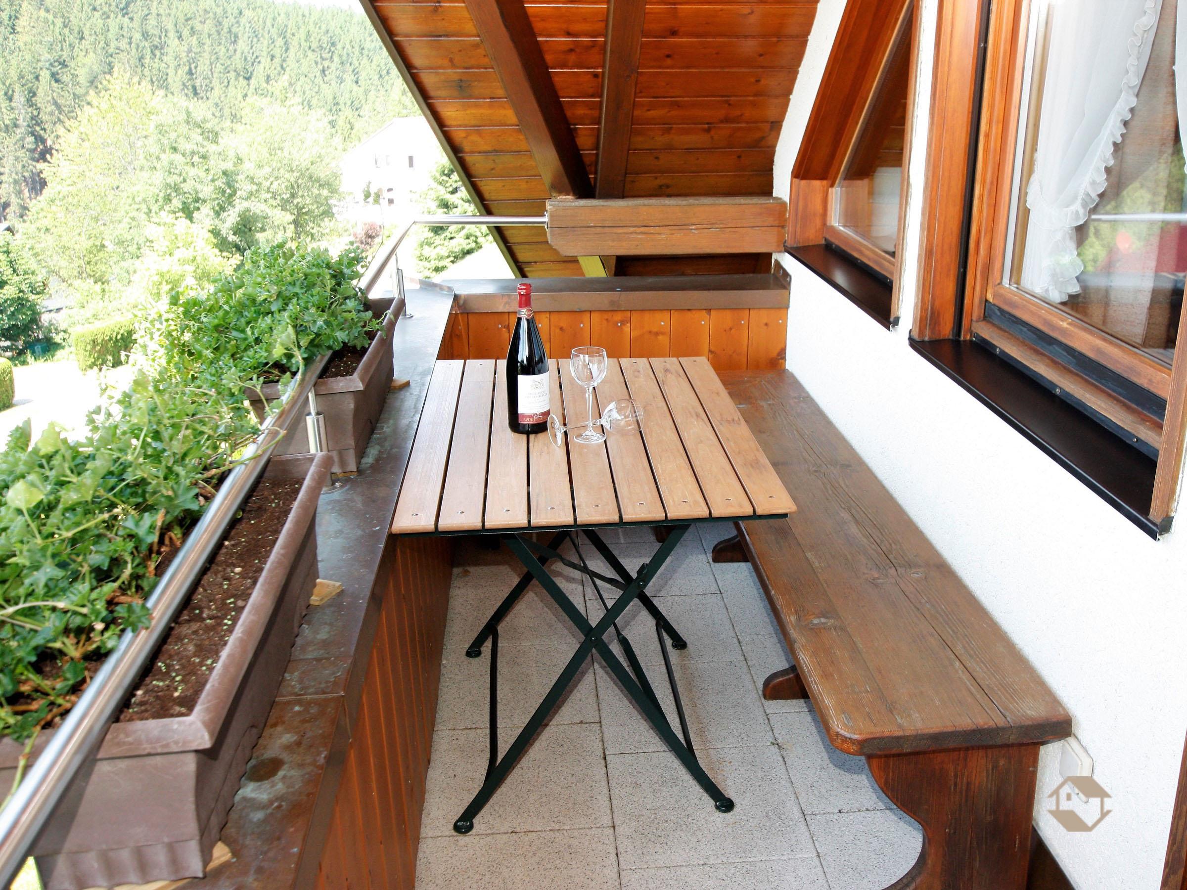 Ferienwohnung Haus Kandelblick, (Furtwangen). Ferienwohnung Feldbergblick, 70qm, 2 Schlafzimmer, 1 Wohn- (2717401), Furtwangen, Schwarzwald, Baden-Württemberg, Deutschland, Bild 30