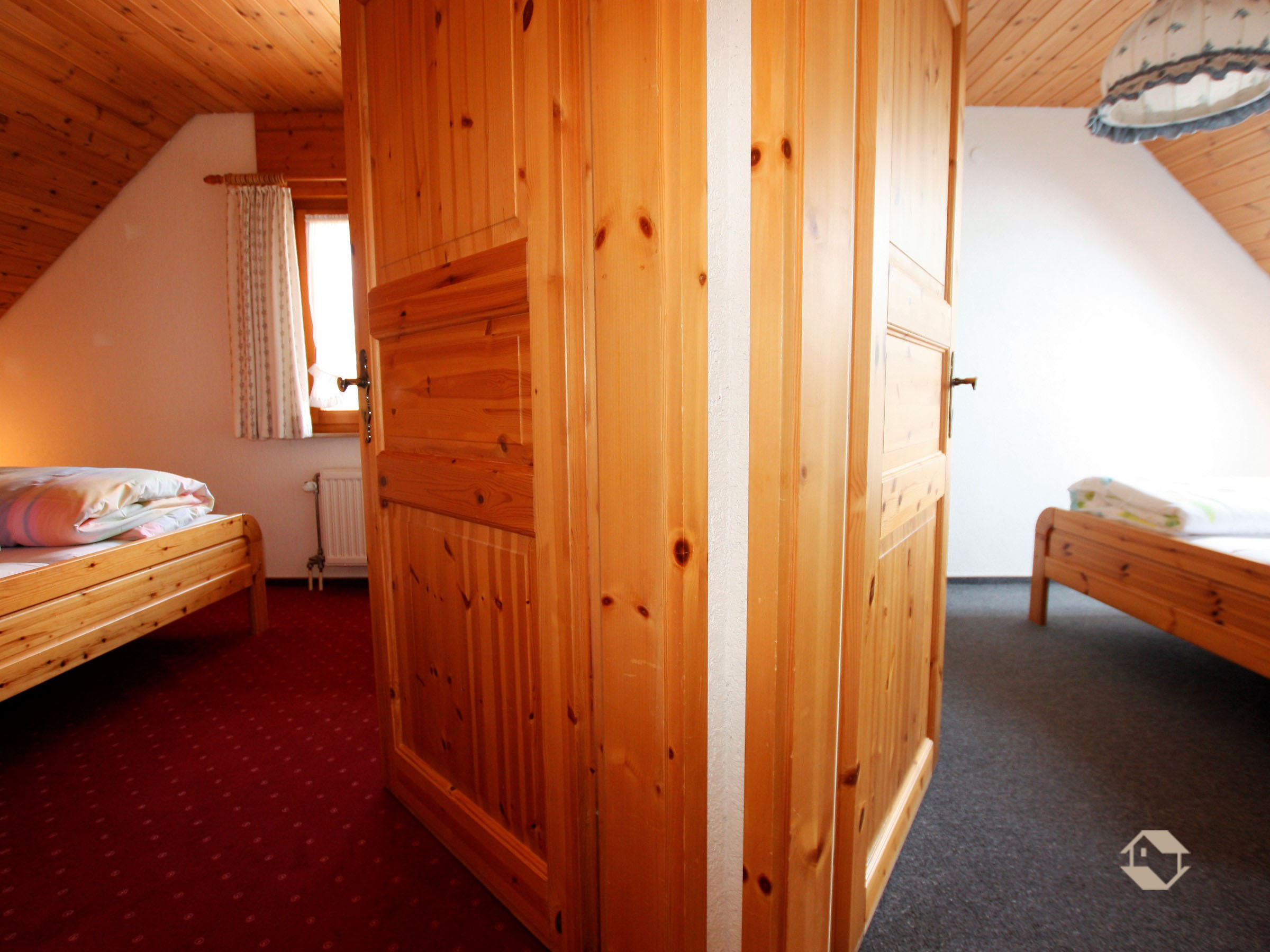 Ferienwohnung Haus Kandelblick, (Furtwangen). Ferienwohnung Feldbergblick, 70qm, 2 Schlafzimmer, 1 Wohn- (2717401), Furtwangen, Schwarzwald, Baden-Württemberg, Deutschland, Bild 24