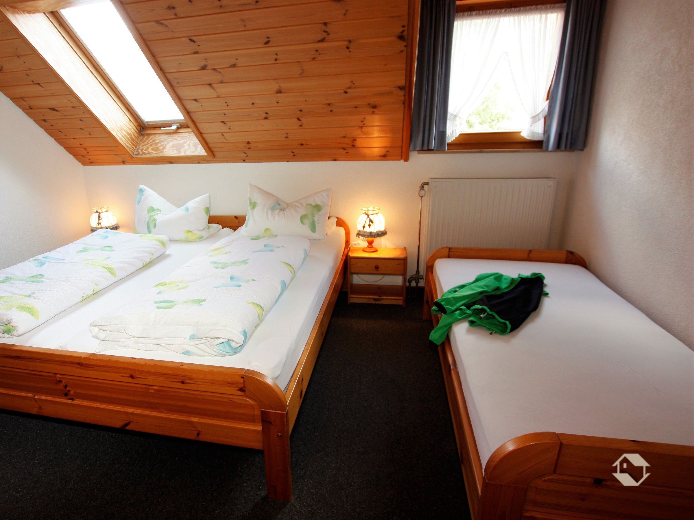Ferienwohnung Haus Kandelblick, (Furtwangen). Ferienwohnung Feldbergblick, 70qm, 2 Schlafzimmer, 1 Wohn- (2717401), Furtwangen, Schwarzwald, Baden-Württemberg, Deutschland, Bild 23