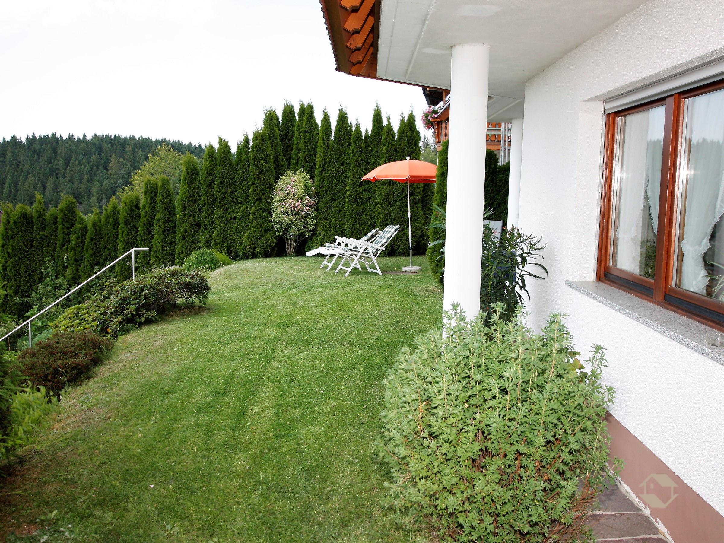 Ferienwohnung Haus Kandelblick, (Furtwangen). Ferienwohnung Kandelblick, 60qm, 1 Schlafraum, 1 Wohn-/Sch (2717402), Furtwangen, Schwarzwald, Baden-Württemberg, Deutschland, Bild 29