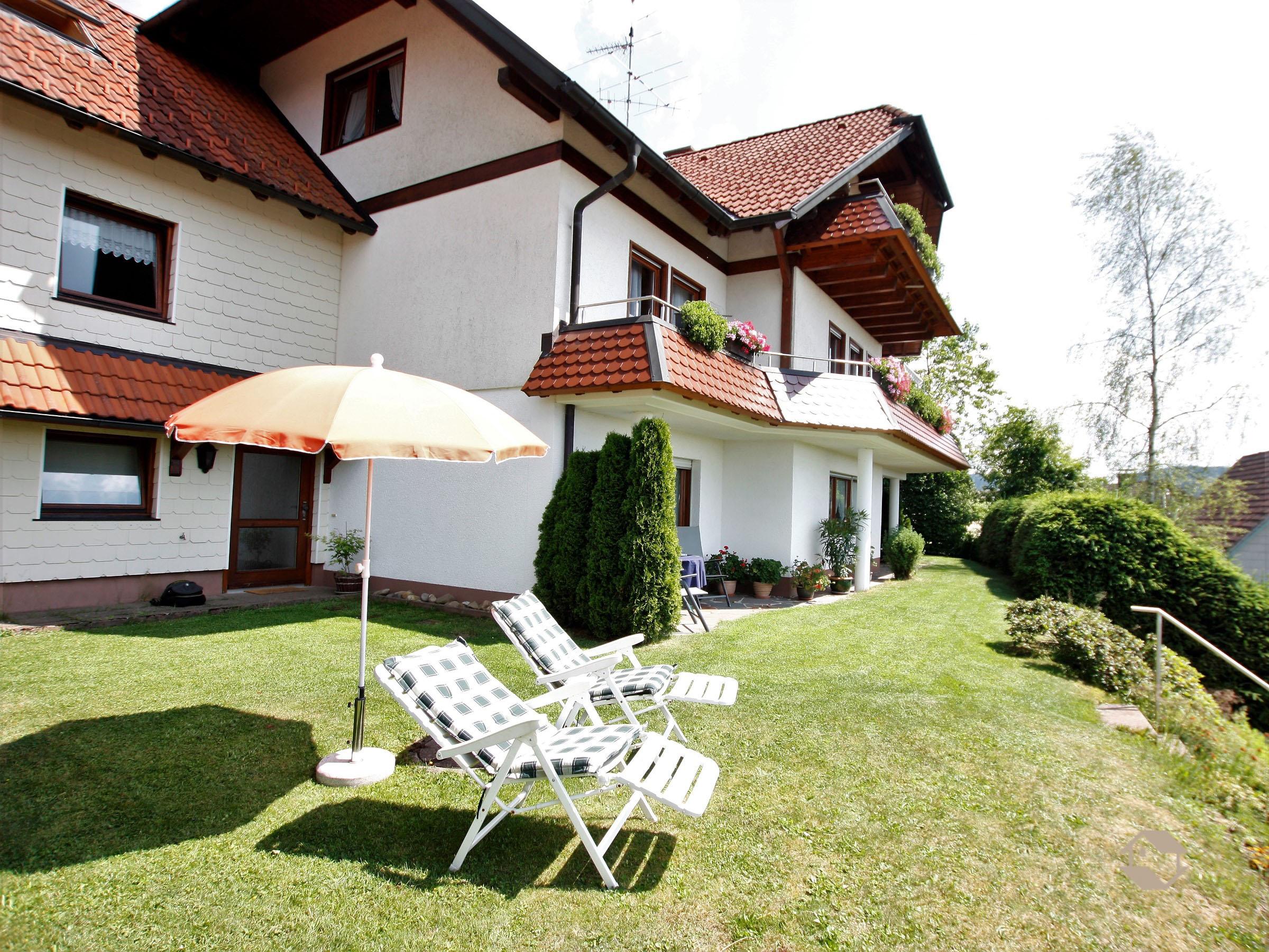 Ferienwohnung Haus Kandelblick, (Furtwangen). Ferienwohnung Kandelblick, 60qm, 1 Schlafraum, 1 Wohn-/Sch (2717402), Furtwangen, Schwarzwald, Baden-Württemberg, Deutschland, Bild 25