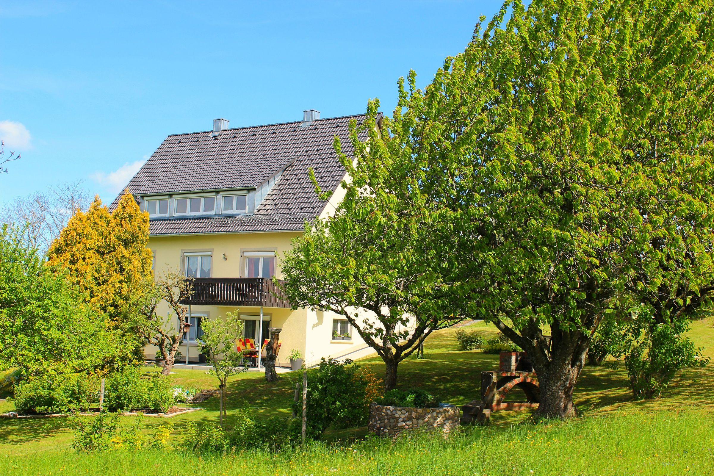 Ferienwohnung Panoramablick, (Horben). Nichtraucher-49qm, 1 Schlafraum, 1 Wohn-/Schlafraum, max. 3 Perso (2717405), Horben, Schwarzwald, Baden-Württemberg, Deutschland, Bild 3